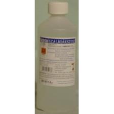 SZALMIÁKSZESZ 0.5 L tisztító- és takarítószer, higiénia