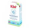 Klar ÖKO-szenzitív Oxigénes fehérítő tisztító- és takarítószer, higiénia