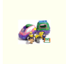 WOW : Poppy, a lószállító autó wow