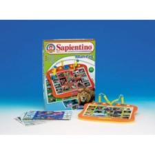 Clementoni Sapientino Állatvilág társasjáték