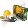 Klein Toys Bosch láncfűrész védőfelszereléssel