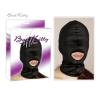 Bad Kitty - Maszk szájnyílással maszk