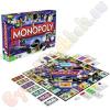 Monopoly Monopoly Disney