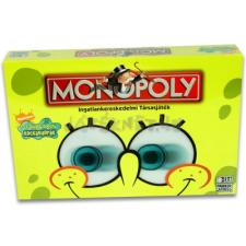 Hasbro Monopoly SpongyaBob társasjáték