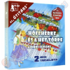 EX-IMP Hófehérke és a hét törpe - A piros elefánt mesés társasjáték