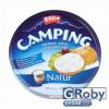 Camping kenhető ömlesztett kocka sajt 140 g natúr