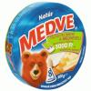 Medve Kockasajt 200 g Natúr