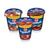 Jogobella Gyümölcsjoghurt 150 g classic (almás-fahéjas, eper, meggy, őszibarack)