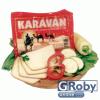 Karaván Klasszikus füstölt sajt