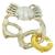 Eureka Cast Claw