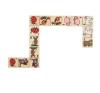 Goki Állatos dominó logikai játék