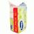 ZEWA Deluxe toalettpapír 16 tekecses (3 rétegű) kamillás