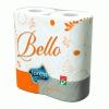 Forest Bello Háztartási papír kéztörlő 2 tekercs (2 rétegű) mintás