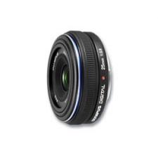 Olympus 25 mm 1/2.8 objektív