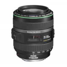 Canon EF 70-300 mm 1/4.5-5.6 DO IS USM objektív