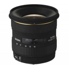 Sigma 10-20 mm 1/4-5.6 DC EX objektív