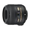 Nikon AF-S 40 mm f/2.8G ED Micro DX