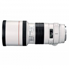 Canon EF 300 mm 1/4 L IS USM objektív