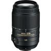 Nikon AF S DX 55-300 mm