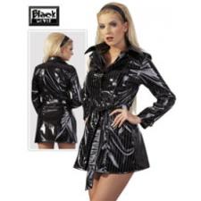 Lakk Lakk kabátruha fantázia ruha