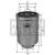 MANN Gázolajszűrő WK842