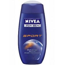 Nivea For Men Sport tusfürdő és sampon tusfürdők