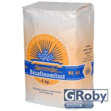 Gyermelyi Búzafinomliszt 1 kg (BL 55) tészta