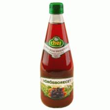 Chef Vörösborecet 500 ml alapvető élelmiszer