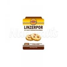 Dia-Wellness Linzerpor diabetikus termék