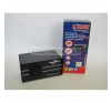 Ultrasonic Wk0600 Elektromos ultrahangos rágcsáló és rovarriasztó 325m2-re riasztószer