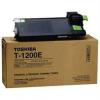 Toshiba E Studio 12/T1200 fekete fénymásolótoner, 6,5K
