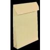 VICTORIA TC4-es redős-talpas, szilikonos tasak, barna kraf t papír, 40 mm talp