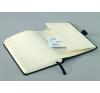 SIGEL Exkluzív jegyzetfüzet Conceptum, kemény fedél, A4 , sima jegyzettömb