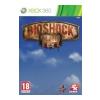 Sony Bioshock Infinite