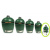 Wellimpex BIG Green Egg - mini