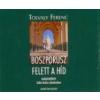 - Tolvaly Ferenc - Boszporusz felett a híd