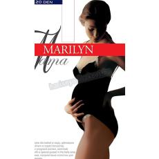 MARILYN Mama 20 kismama harisnya