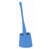 Spirella 10.09582 Move Wc kefetartó kék