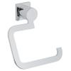 Grohe Allure WC-papír tartó fedél nélkül (40279000)
