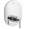 Grohe Atrio Jota falba ép. központi termosztát színkkészlet. (19396000)