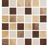 Zalakerámia TUFFO GRES TUFFO M-3301   33,3x33,3x0,8 mozaik csempe