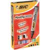 Bic Alkoholos marker bic 2000 kerek 4-es készlet