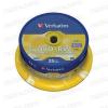 Verbatim DVD+RW 4x Cake (25) /43489/
