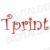 Tprint OKI B410/B430/B440 (43979102) toner