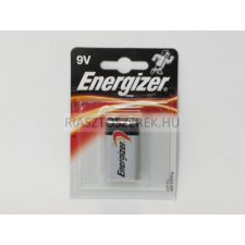 ENERGIZER 9V Classic elem 9 v-os elem