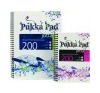 Pukka pad PUKKA PAD Spirálfüzet A6, 200 oldalas füzet