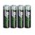 SKY Green 1,5 V mikroceruza féltartós elem 4db