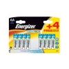 ENERGIZER HighTech AA 1,5V BL4+4