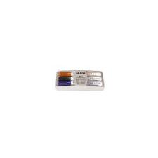 NOBO Táblatörlő  3 markerrel, 17 x 7 x  3 cm filctoll, marker
