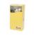 Tork Advanced szalvéta, 33x33 cm, 1/4 hajtogatású, sárga